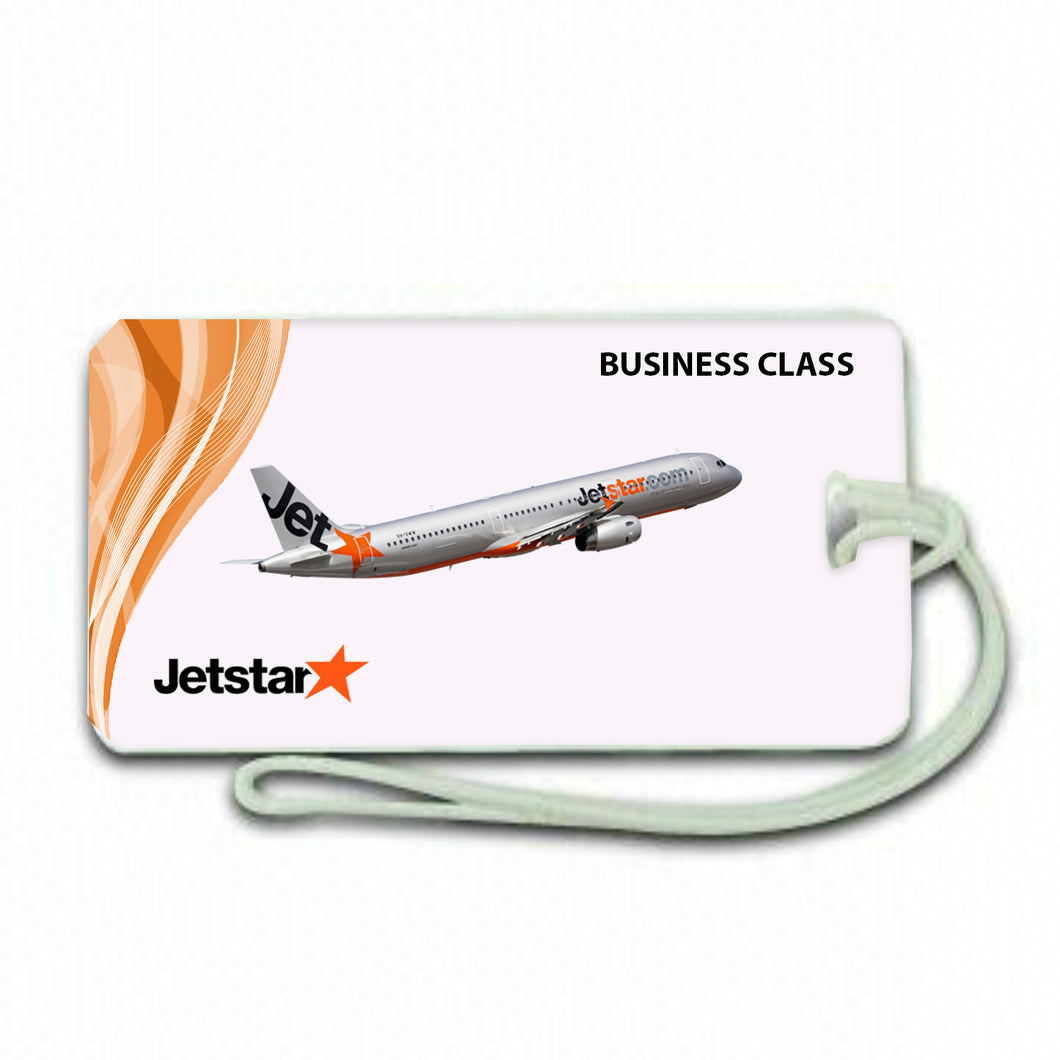 Business Class JetStar Airlines Luggage .airports