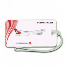 Business Class Turkish Airlines Luggage .airports