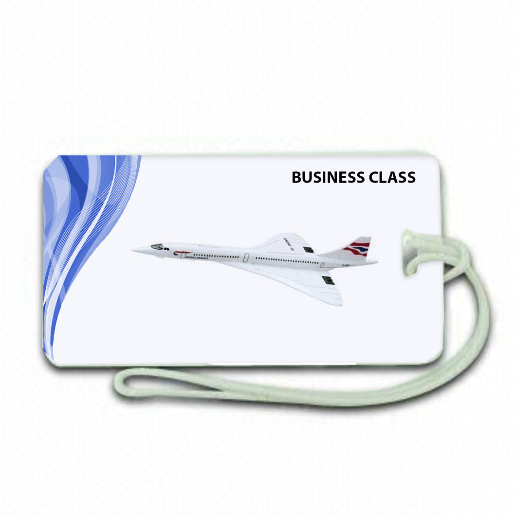 Business Class British Airlines Luggage .airports