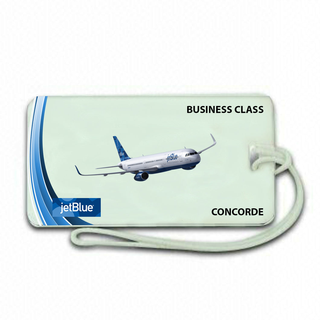 Business Class Jet Blue Airways Airlines Luggage .airports