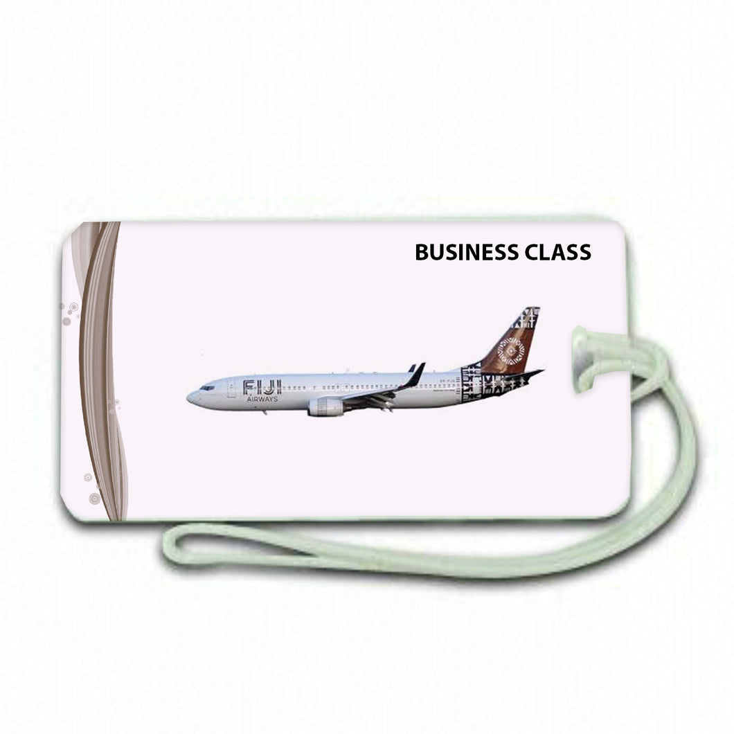 Business Class FIJI Airlines Luggage .airports