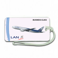 Business Class LAN Airlines Luggage .airports