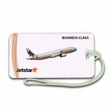 Business Class Jet Star Airlines Luggage .airports