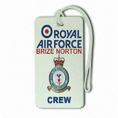 Novelty  Luggage  R.A.F Brize Norton -  Inflightgoods