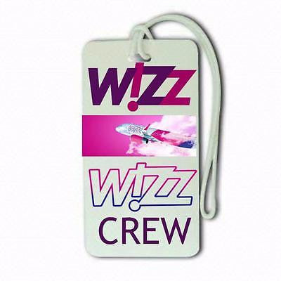 WiZ  airline  Crew .airports .airline crew TYPE 4 -  Inflightgoods