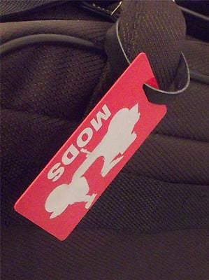Novelty Luggage Crew Tags - Mods -  Inflightgoods