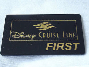 Novelty Luggage   D Cruise line -  Inflightgoods   - 12