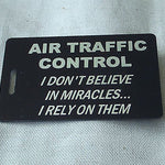 Novelty  LUGGAGE   AIR TRAFFIC CONTROLLER VARIATIONS -  Inflightgoods   - 3