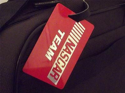 Novelty Luggage Crew Tags - Nascar Team -  Inflightgoods