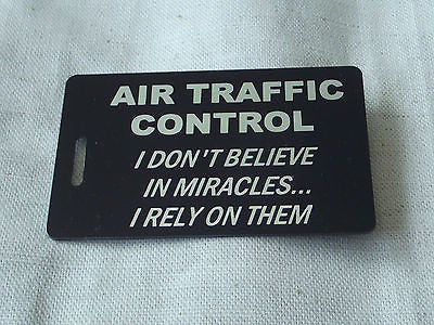 Novelty  LUGGAGE   AIR TRAFFIC CONTROLLER VARIATIONS -  Inflightgoods   - 6