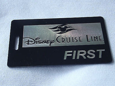 Novelty Luggage   D Cruise line -  Inflightgoods   - 14