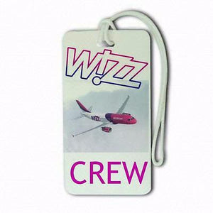 WiZ  airline  Crew .airports .airline crew TYPE 3