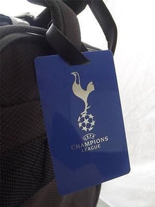 Novelty Luggage Crew Tags - Champions League, UEPA -  Inflightgoods