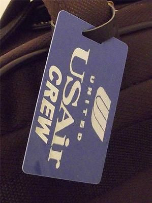 Novelty Luggage Crew Tags - US Air Crew -  Inflightgoods