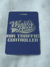 Novelty  LUGGAGE   AIR TRAFFIC CONTROLLER VARIATIONS -  Inflightgoods   - 2