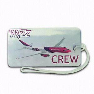 WiZ  airline  Crew .airports .airline crew TYPE 2 -  Inflightgoods