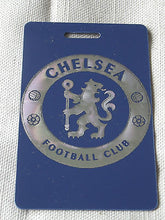 Novelty Luggage Crew Tags - Football  Clubs,Chelsea -  Inflightgoods   - 2
