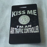 Novelty  LUGGAGE   AIR TRAFFIC CONTROLLER VARIATIONS -  Inflightgoods   - 1