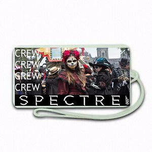 Novelty james DANCE  CREW  Luggage tag  Crew .airports .airline crew first class -  Inflightgoods