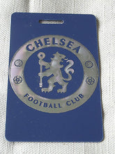 Novelty Luggage Crew Tags - Football  Clubs,Chelsea -  Inflightgoods   - 1
