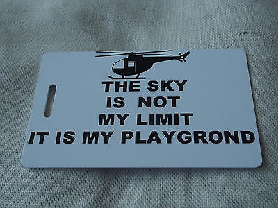Novelty Luggage Crew Tags - PILOTS Various -  Inflightgoods   - 2