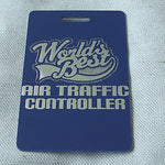 Novelty  LUGGAGE   AIR TRAFFIC CONTROLLER VARIATIONS -  Inflightgoods   - 5