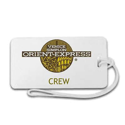 Novelty  Luggage Orient-Express  Driver Crew
