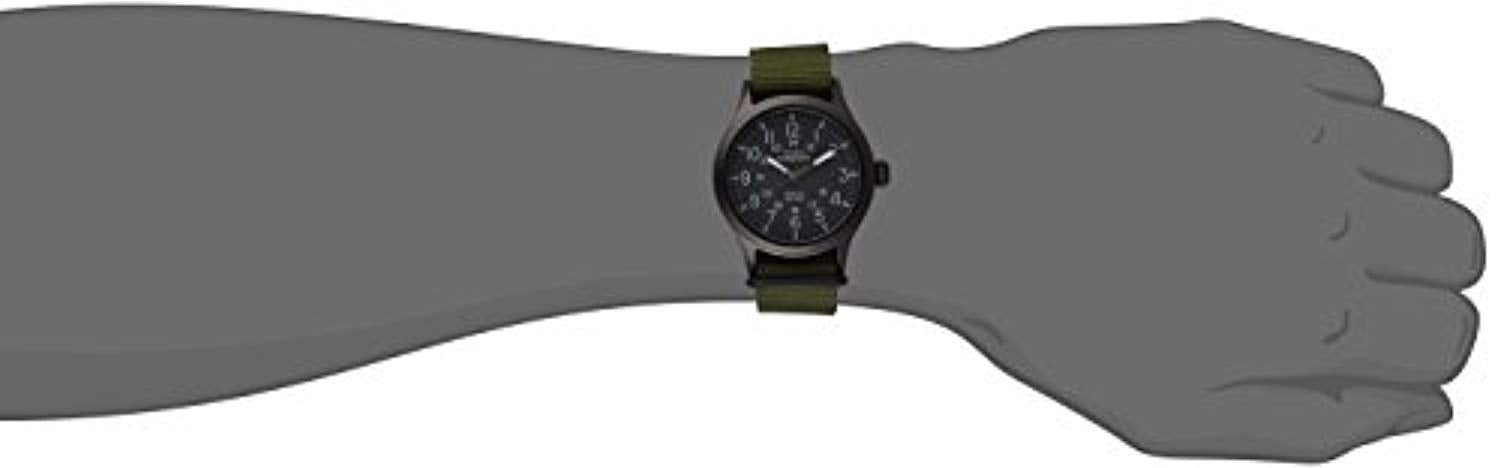 Timex Men's Watch TW4B04700