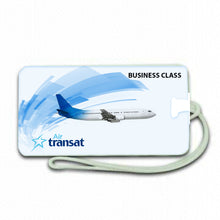 Business Class Transat Airways Airlines Luggage .airports