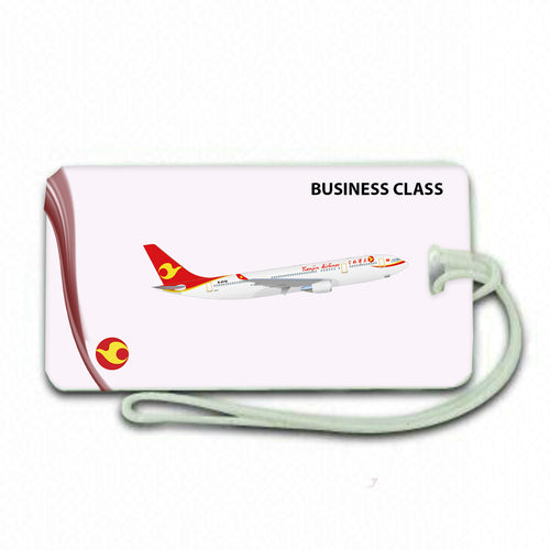 Business Class Tianjin  Airlines Luggage .airports