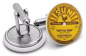 Sun Records, Elvis Presley,