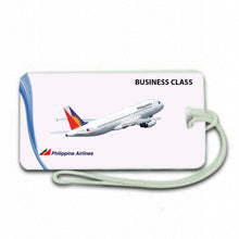 Business Class Philippine  Airlines Luggage .airports