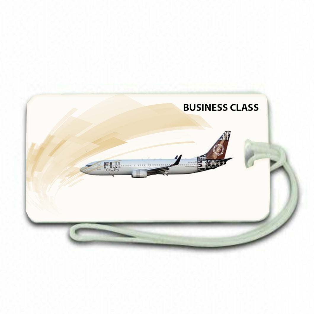 Business Class Fiji Airways Airlines Luggage .airports