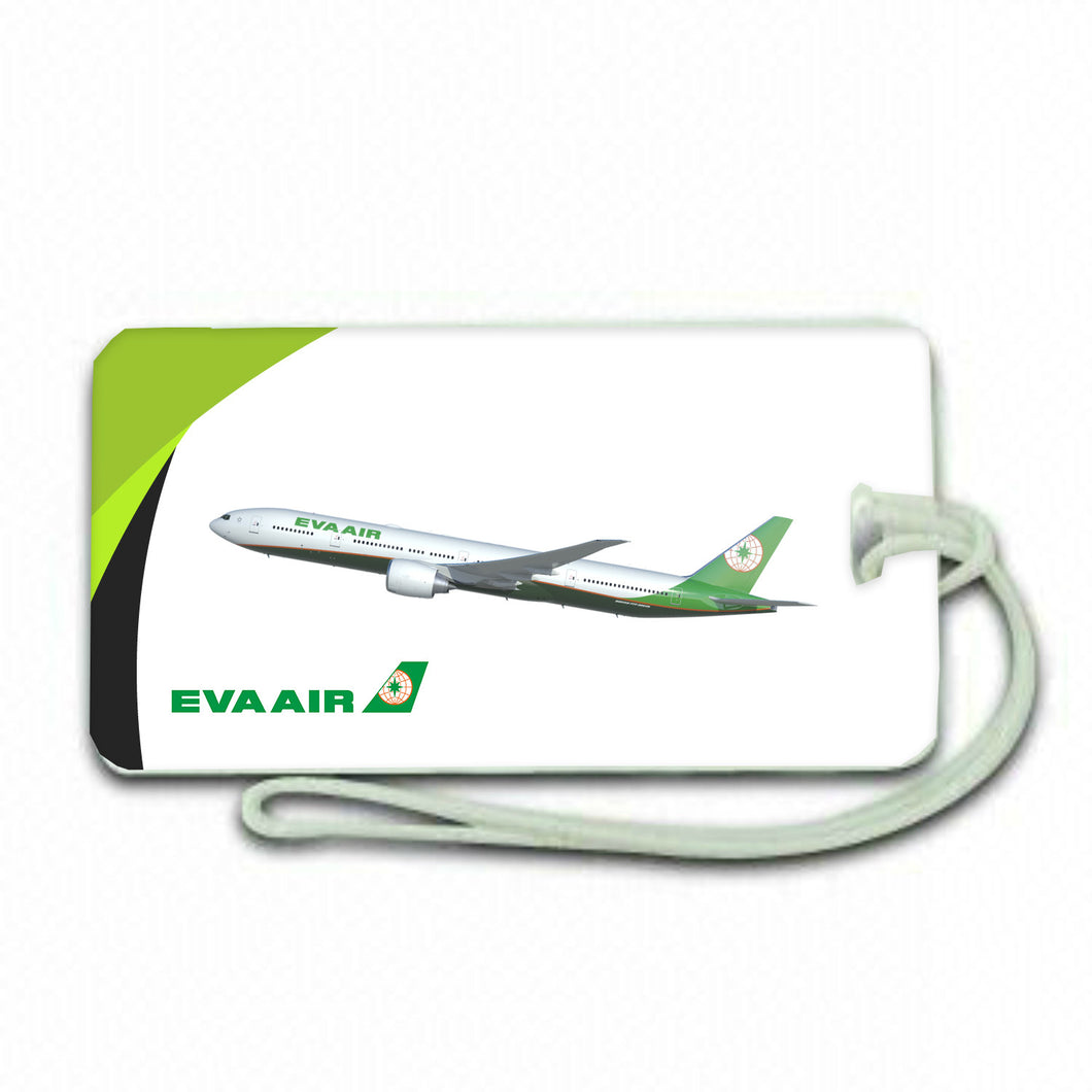 Business Class Eva Airways Airlines Luggage .airports