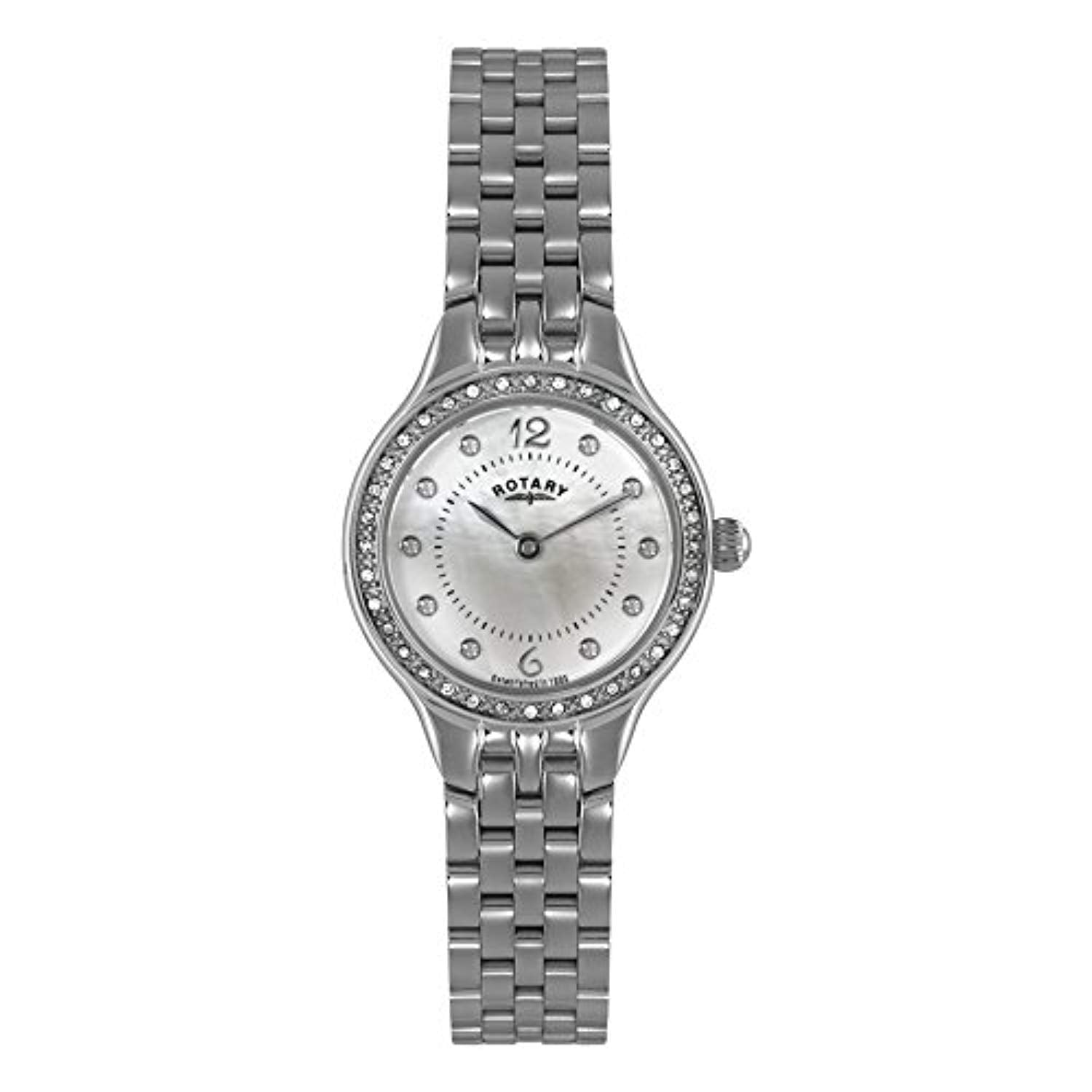Ladies Rotary Watch LB02866/06