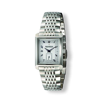 Dreyfuss Men's 1974 Stainless Steel Watch DGB00007/06