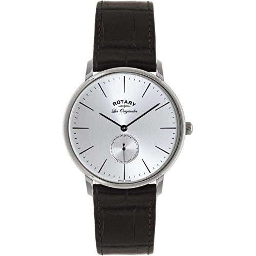 Mens Rotary Les Originales Kensington Watch GS90050/06
