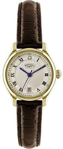 Ladies Rotary Exclusive Watch LS00177/06