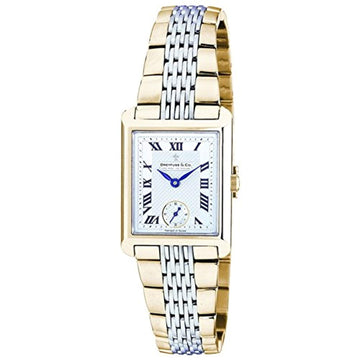 Dreyfuss & Co - Womens Watch - DLB00008/21