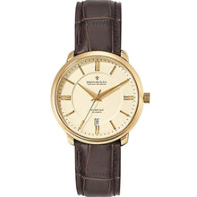 Mens Dreyfuss Co Automatic Watch DGS00101/03 £447.00 RRP: £995.00 Save £548.00 (55%)