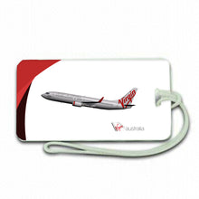 Business Class Virgin Australia Airways Airlines Luggage .airports