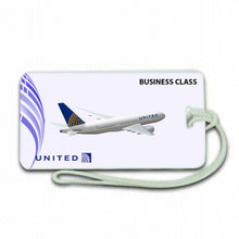 Business Class United Airways Airlines Luggage .airports