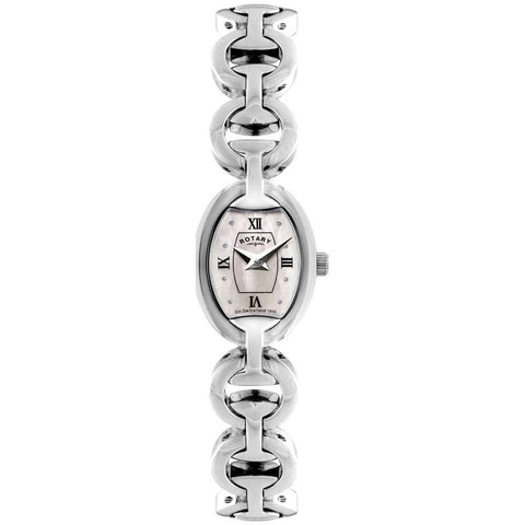 Rotary Ladies 'Watch XS Analog Quartz Stainless Steel LB02630/07