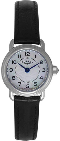 Rotary Ladies Stainless Steel Strap Watch LS02864-41