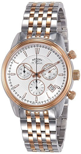 Mens Rotary Les Originales Chronograph Watch GB90127/06