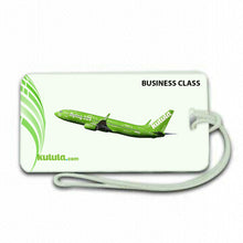 Business Class Kulula.com Airways Airlines Luggage .airports