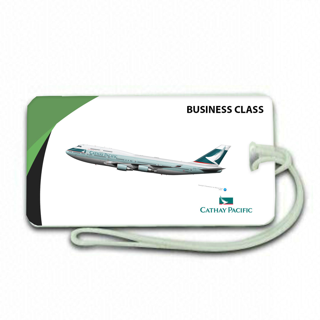 Business Class Cathay Pacific Airways Airlines Luggage .airports