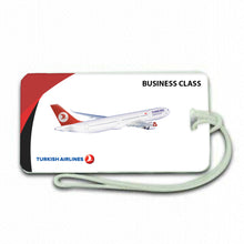 Business Class Turkish Airways Airlines Luggage .airports