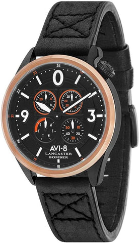 AVI-8 Aviator Watch AV-4050-05