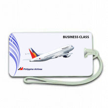 Business Class Philippine Airways Airlines Luggage .airports